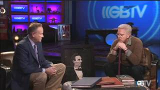 "getlinkyoutube.com-""Killing Lincoln"" Bill O'Reilly's new book with Glenn Beck on GBTV, Fox News Reunion"