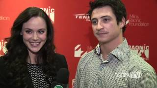 getlinkyoutube.com-10 Questions with Scott Moir and Tessa Virtue