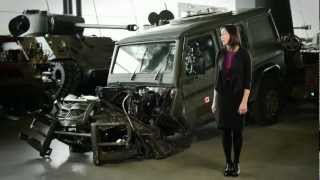 getlinkyoutube.com-Afghanistan G-Wagen