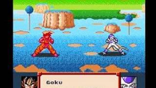 Dragonball Z RPG Final Battle