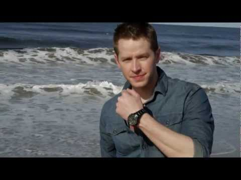 DETAILS &amp; Casio June/July '12 feat. Josh Dallas