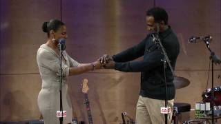 "getlinkyoutube.com-Audra McDonald & Norm Lewis perform ""You Is My Woman Now"" from Porgy & Bess"