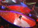 Tango show - Jason Rodites and Helena Paparizou