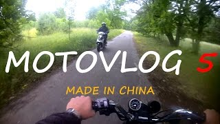 getlinkyoutube.com-MOTOVLOG #5 MADE IN CHINA