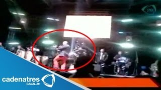 getlinkyoutube.com-Concierto del  Komander termina en tragedia (VIDEO)