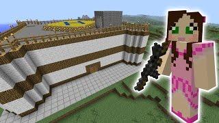 getlinkyoutube.com-Minecraft: SAVING NOTCH MISSION - The Crafting Dead [69]