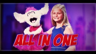 Darci-Lynne-Winner-of-Americas-got-Talent-2017-All-Performances-Judges-Commentaries width=