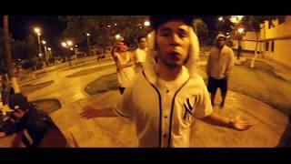 BMA ( INKAS MOB ) - OUU ( spanish freestyle ) Prod. by GwopSucio
