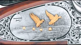 getlinkyoutube.com-Fucili di lusso Beretta - Beretta Premium Grade Guns