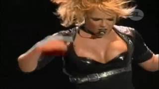 getlinkyoutube.com-Britney Spears - Onyx Hotel Tour live from Lisbon Rock in Rio 2004