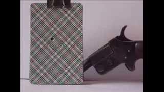 getlinkyoutube.com-Пистолет Дерринджер своими руками