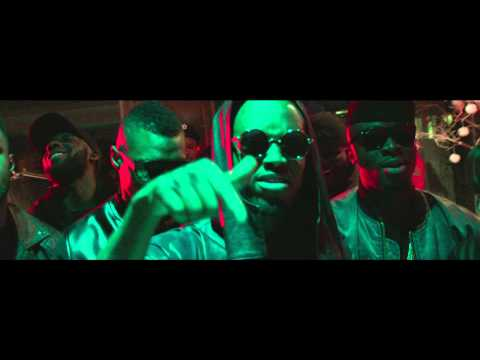 Dun D ft Fuse ODG | Shut Them Down @OfficialDunD @FuseODG