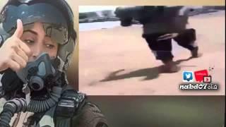 getlinkyoutube.com-هروب الحوثيين وخوفهم من الطياره الامارتيه     ( مريم )