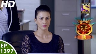 CID - सी आई डी - Khuni Chupta Nahi -Episode 1397 - 11th December, 2016