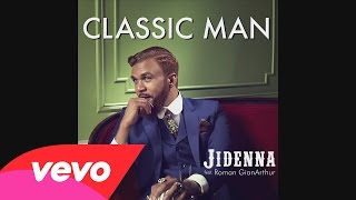 getlinkyoutube.com-Jidenna Ft  Roman GianArthur - Classic Man (Clean)