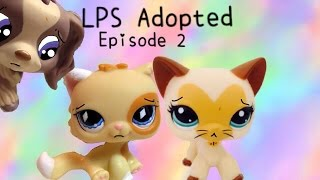 "LPS: Adopted) Episode 2: ""Stand up strong"""