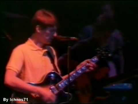 The Style Council - You're The Best Thing (Live Tokyo 1984)