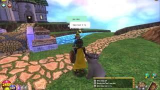 Wizard101: Dating online?!
