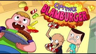 getlinkyoutube.com-Games: Clarence - Blamburger