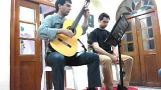 Ehsan Torabi - Nikita Koshkin