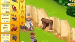 getlinkyoutube.com-لعبة مزرعة للايباد