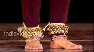 getlinkyoutube.com-Foot steps of Ladi composition,  Pali Chandra, English Lesson -- 2
