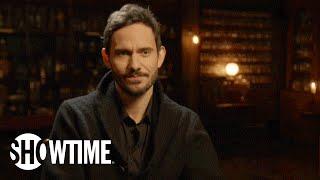 getlinkyoutube.com-Penny Dreadful   Christian Camargo on Dr. Sweet & Dracula   Season 3