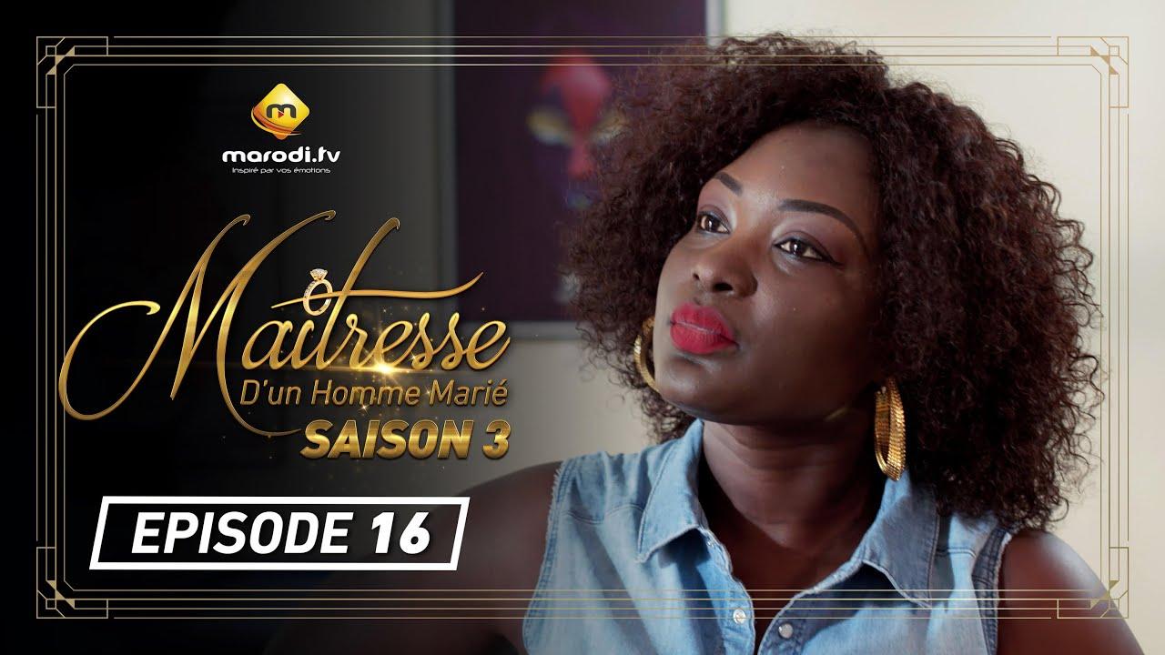 Maitresse d'un homme marié - Saison 3 - Episode 16