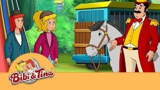 getlinkyoutube.com-Bibi & Tina - Das Zirkuspony