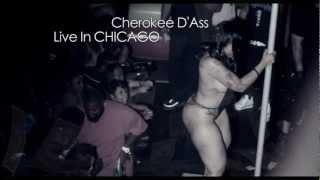 getlinkyoutube.com-Cherokee D'Ass Live In Chicago   Shot By @AZaeProduction