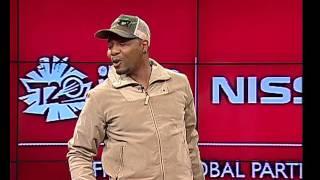 "Tips ""Shampoonizer  Thomas Mlambo and BBK"