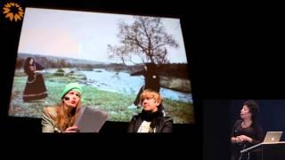 De europeiska kulturinstitutionernas framtid - Fransesca Quartey