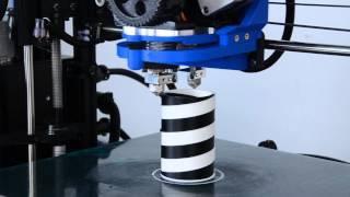 getlinkyoutube.com-LulzBot Dual Extruder for 3D Printing