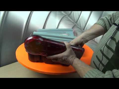 Задний Фонарь на Хендай Портер1 | Инструкция по установке