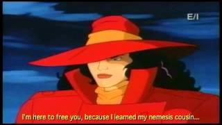 HMV: Where in Time is Carmen Sandiego