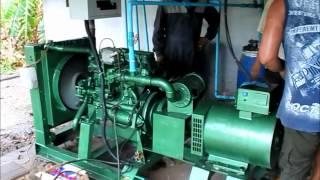 getlinkyoutube.com-เครื่องปั่นไฟฟ้าไบโอแก๊ส ขนาด 24kW(30kVA)