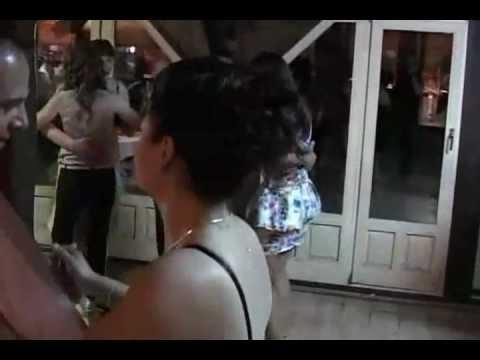 Viva band: narodne i domaće svatovske pjesme na svadbi u Bjelovaru