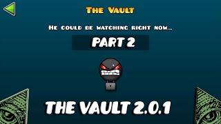 getlinkyoutube.com-Geometry Dash [2.0.1] | The Vault #2 | 2 new passwords / 2 nuevos logros