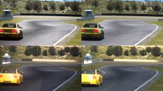 getlinkyoutube.com-Assetto Corsa - Graphic Mod Comparison [4K 60FPS]