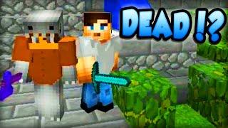 "Minecraft SKYWARS - ""FAKE DEATH!"" - Minecraft w/ Ali-A! #18"
