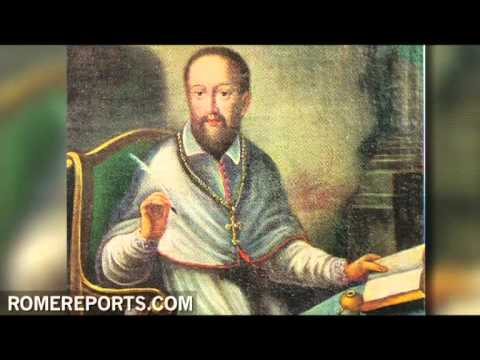 Pope says Saint Francis de Sales revolutionized the sense of the laity