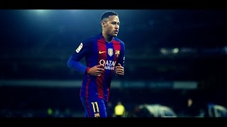 getlinkyoutube.com-Neymar Jr ► Wide Awake | Skills & Goals | 2017 HD