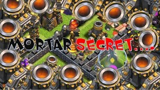 getlinkyoutube.com-Clash of Clans - Mortar Secret