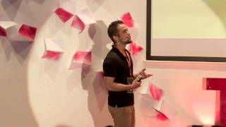 getlinkyoutube.com-Less talk more doing greater results | Pedro Gomes | TEDxLuanda