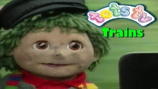 getlinkyoutube.com-Tots TV: Trains (1993)