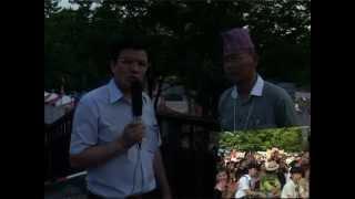 Nepal Festival-japan-2012