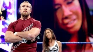 getlinkyoutube.com-SmackDown: Daniel Bryan breaks up with AJ