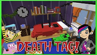 getlinkyoutube.com-Minecraft Monday EP69 - Death Tag MiniGames with Gamer Chad Alan