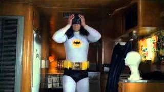 Return to the Batcave: The Misadventures of Adam and Burt TV 2003