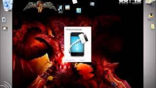 getlinkyoutube.com-Modifier les icônes iPhone sans Jailbreak